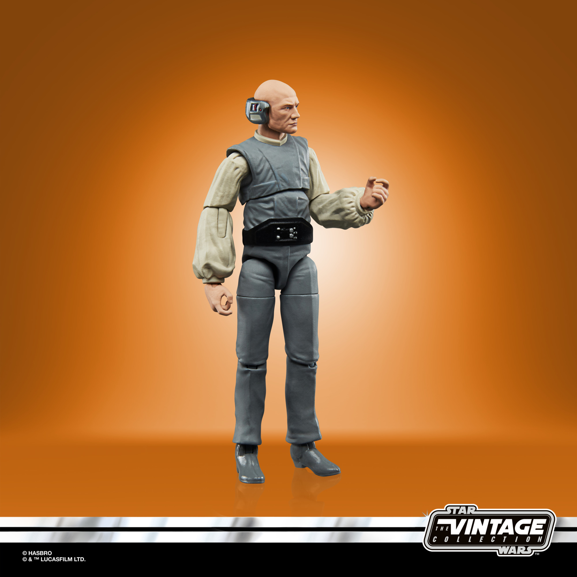 Star Wars The Vintage Collection Lobot F44625X00 5010993957996