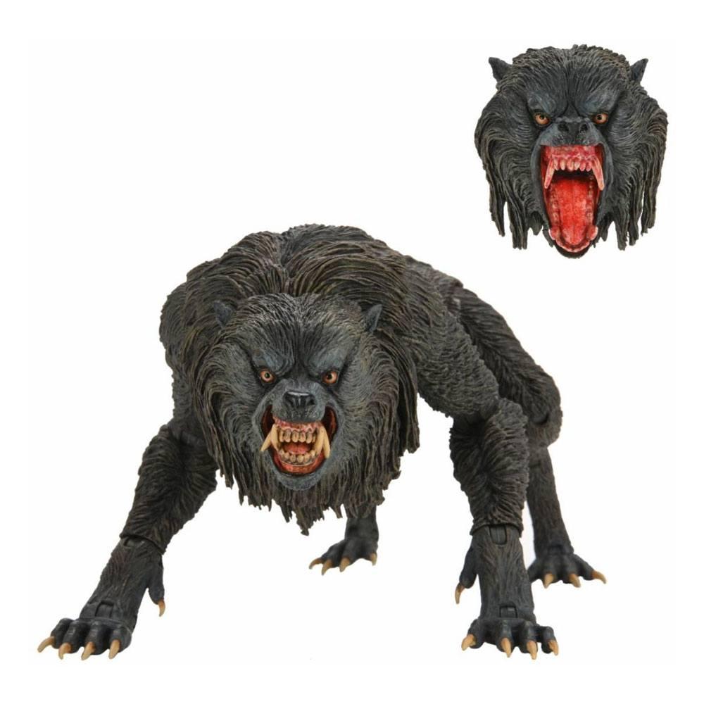 American Werewolf Actionfigur Ultimate Kessler Werewolf 18 cm NECA04951 634482049518