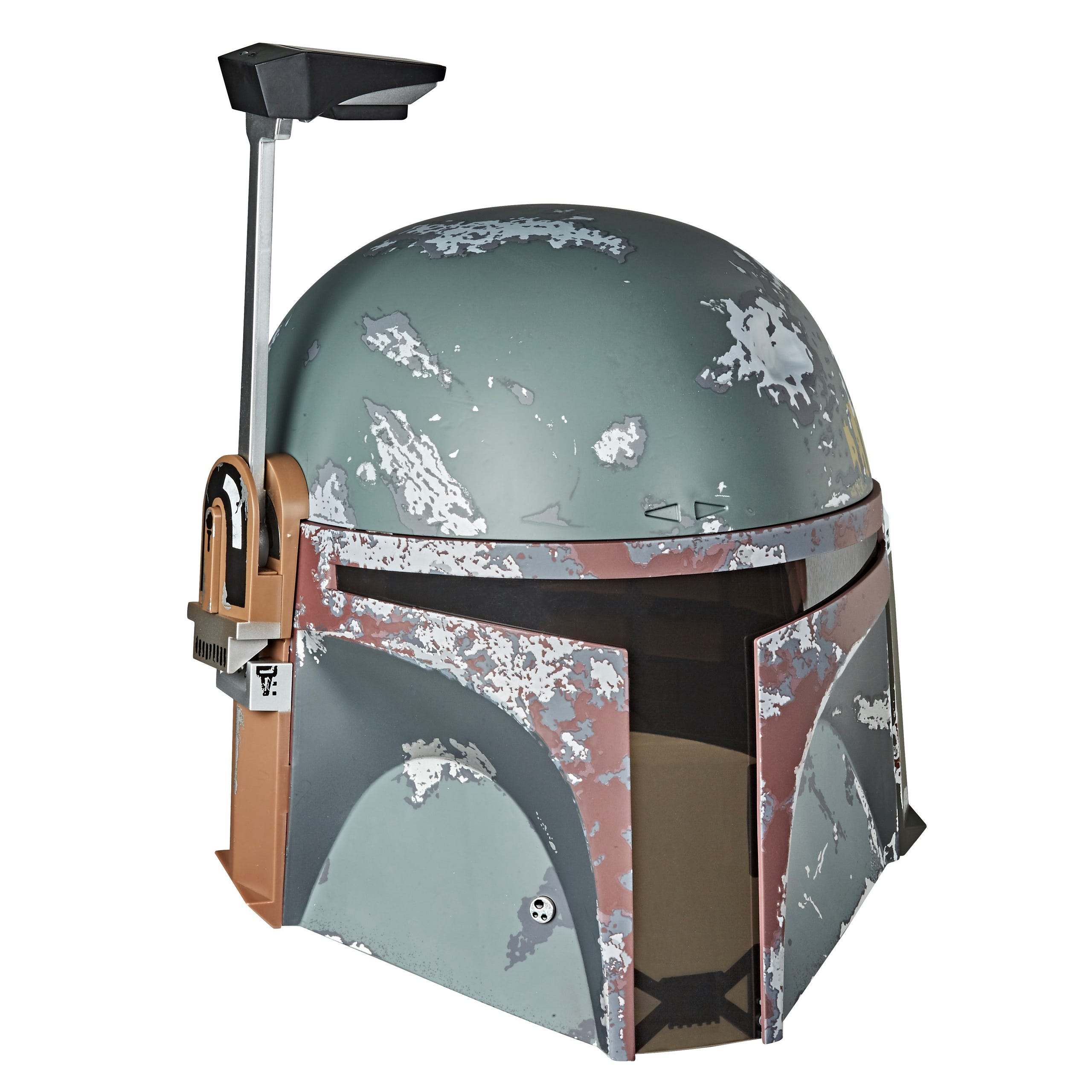 Star Wars The Black Series Boba Fett Helmet E75435L00 E75435L00