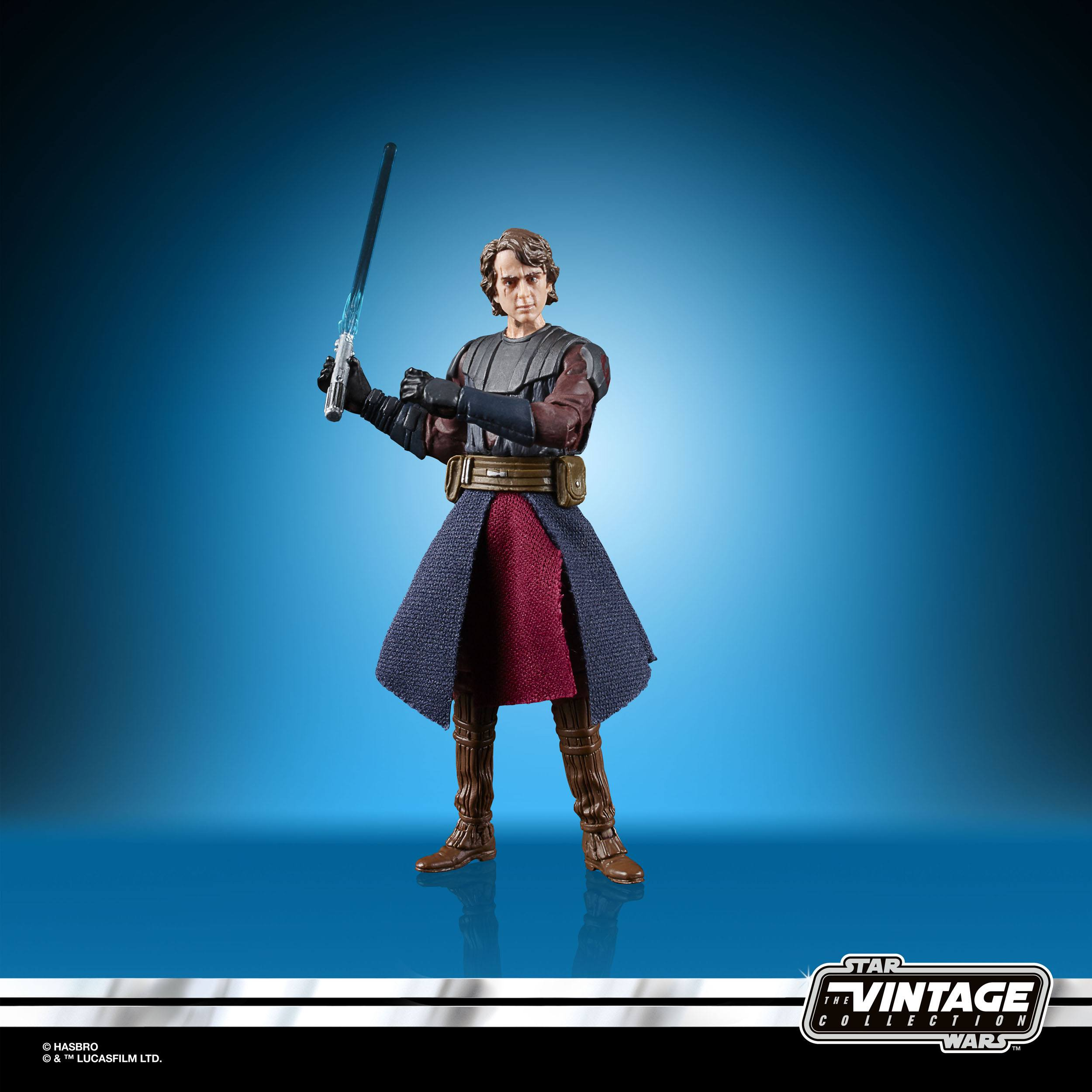 Star Wars The Vintage Collection Anakin Skywalker 10cm E9576  5010993749577