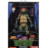 Teenage Mutant Ninja Turtles - Michelangelo Action Figures 18cm - Preorder März 2021  63448250749