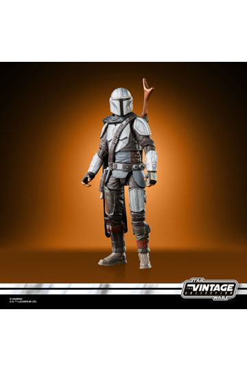 Star Wars The Vintage Collection The Mandalorian F10955X00 5010993801374