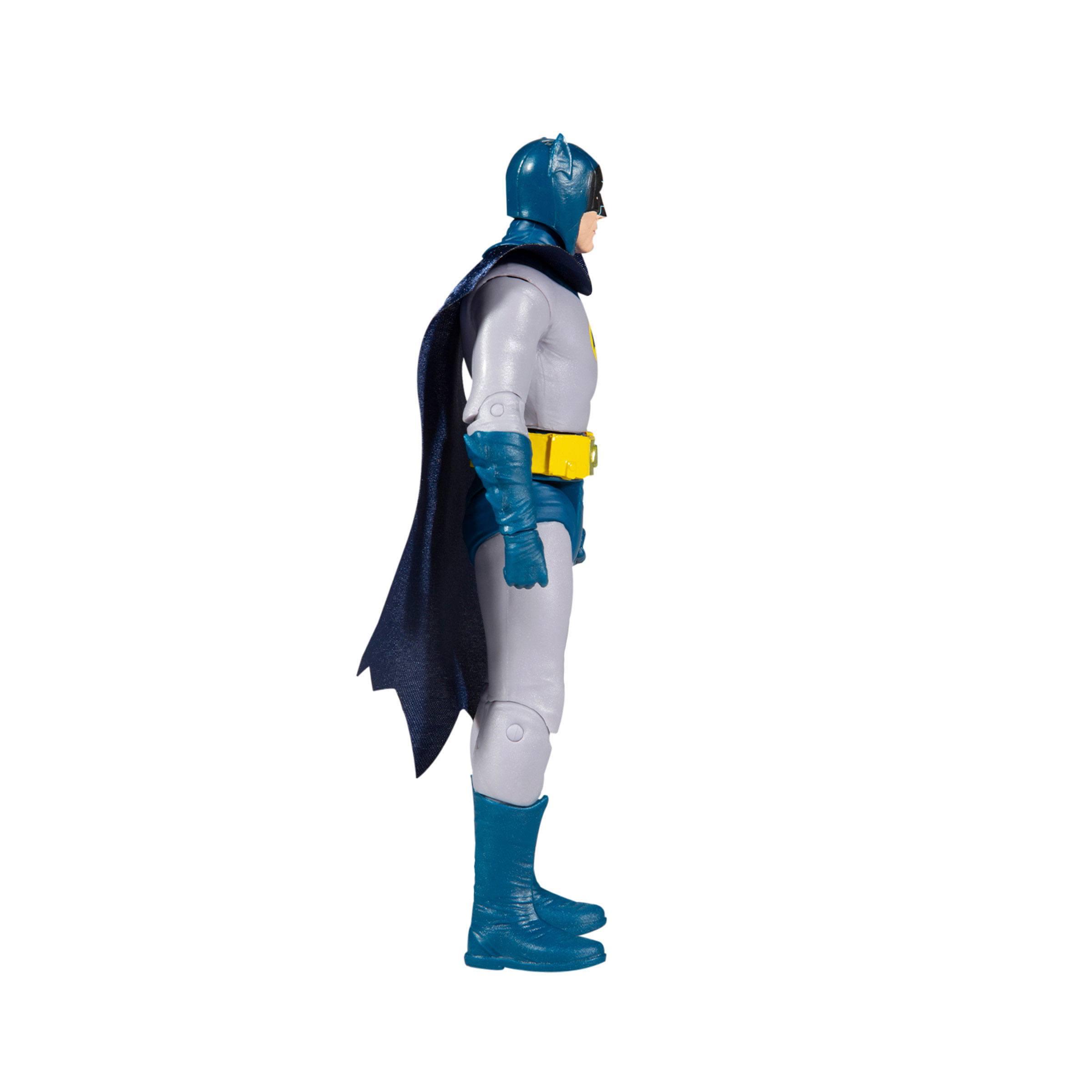 DC Retro Actionfigur Batman 66 Batman 15 cm MCF15031 787926150315