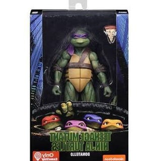 Teenage Mutant Ninja Turtles - Donatello Action Figures 18cm - Preorder März 2021   634482540763