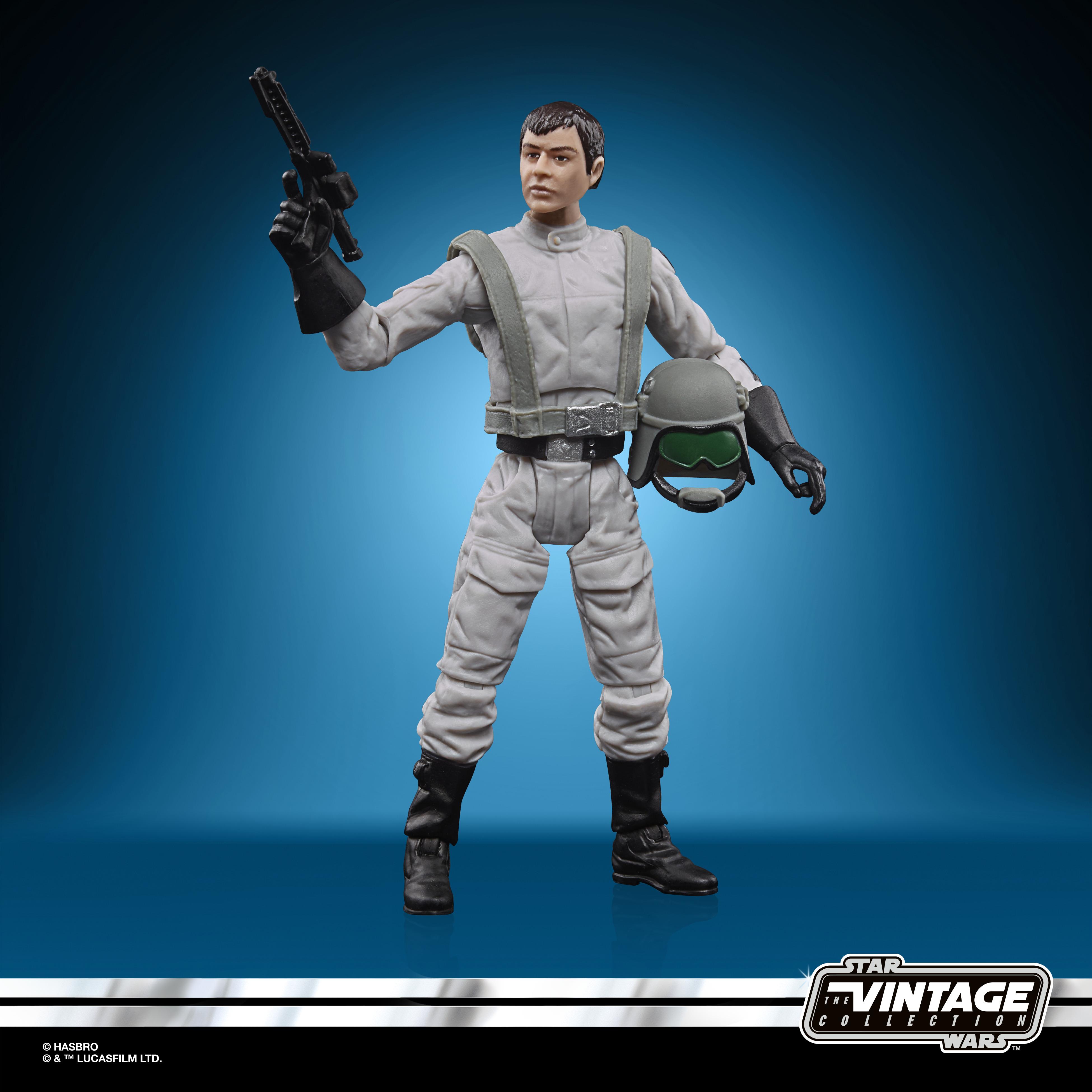 Star Wars TVC AT-ST Driver LUCASFILM 50TH ANNIVERSARY Figure F31155L00