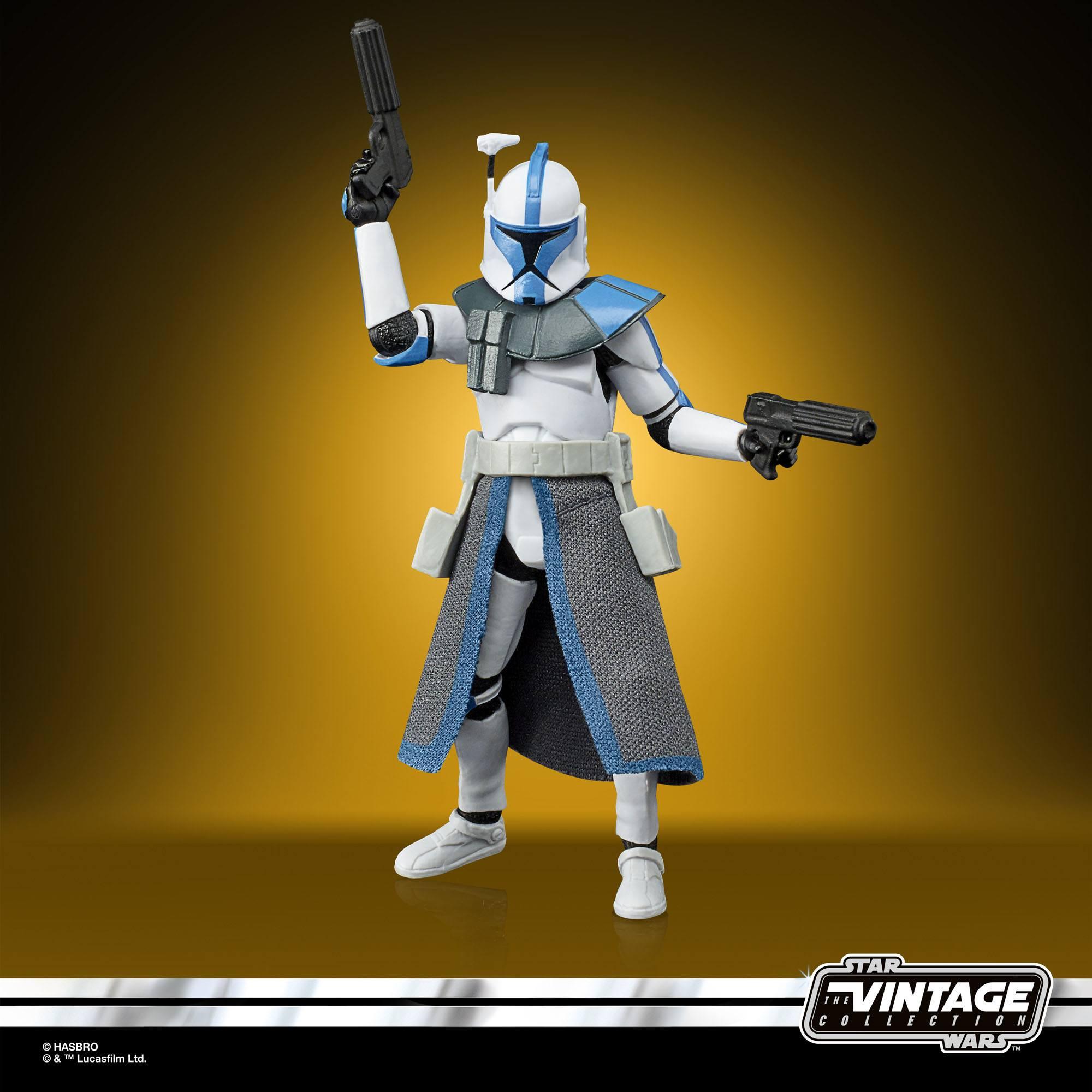 Star Wars The Clone Wars Vintage Collection Actionfigur 2022 ARC Trooper 10 cm F54195L00