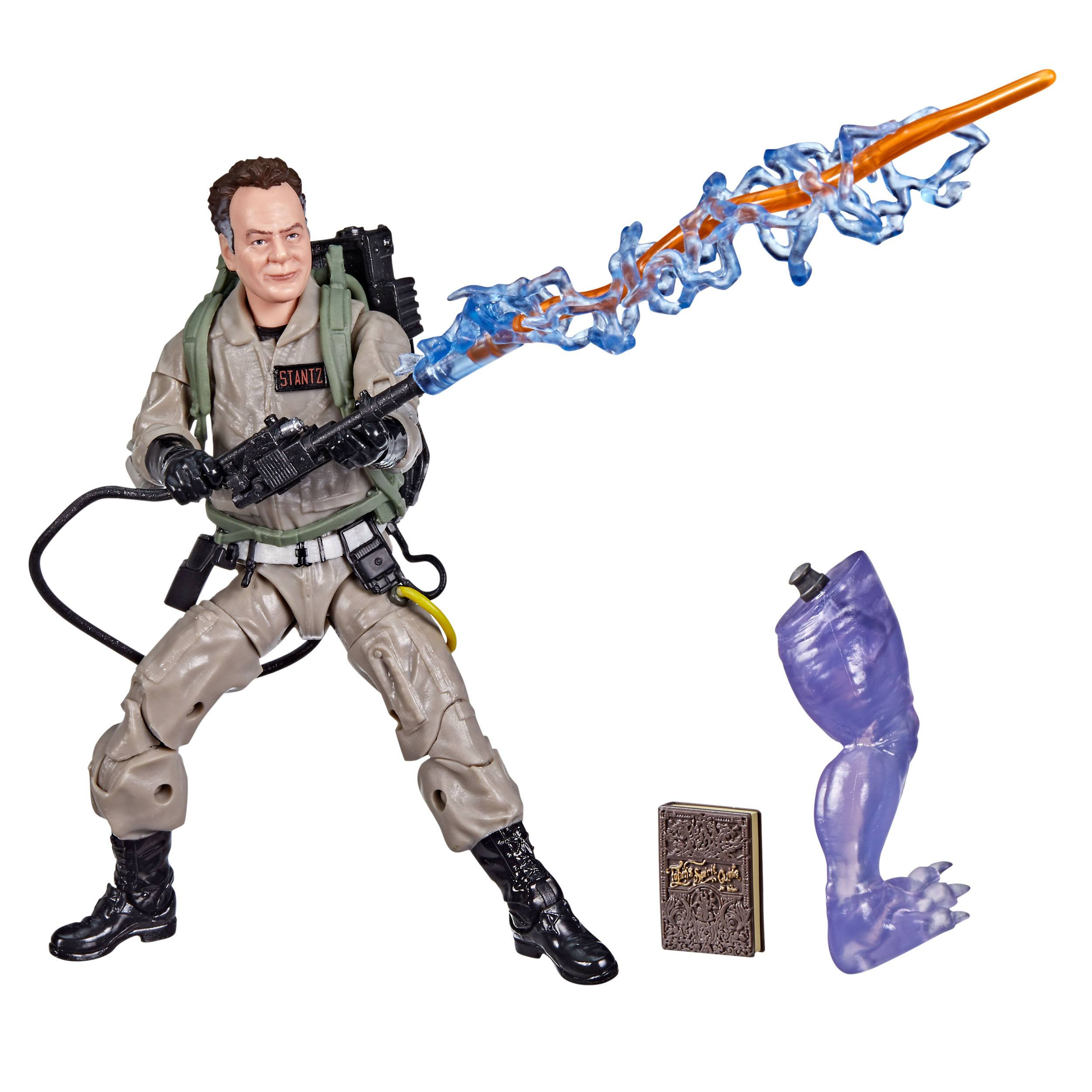 Ghostbusters Plasma Series Ghostbusters: Afterlife Afterlife Ray Stantz  5010993853311