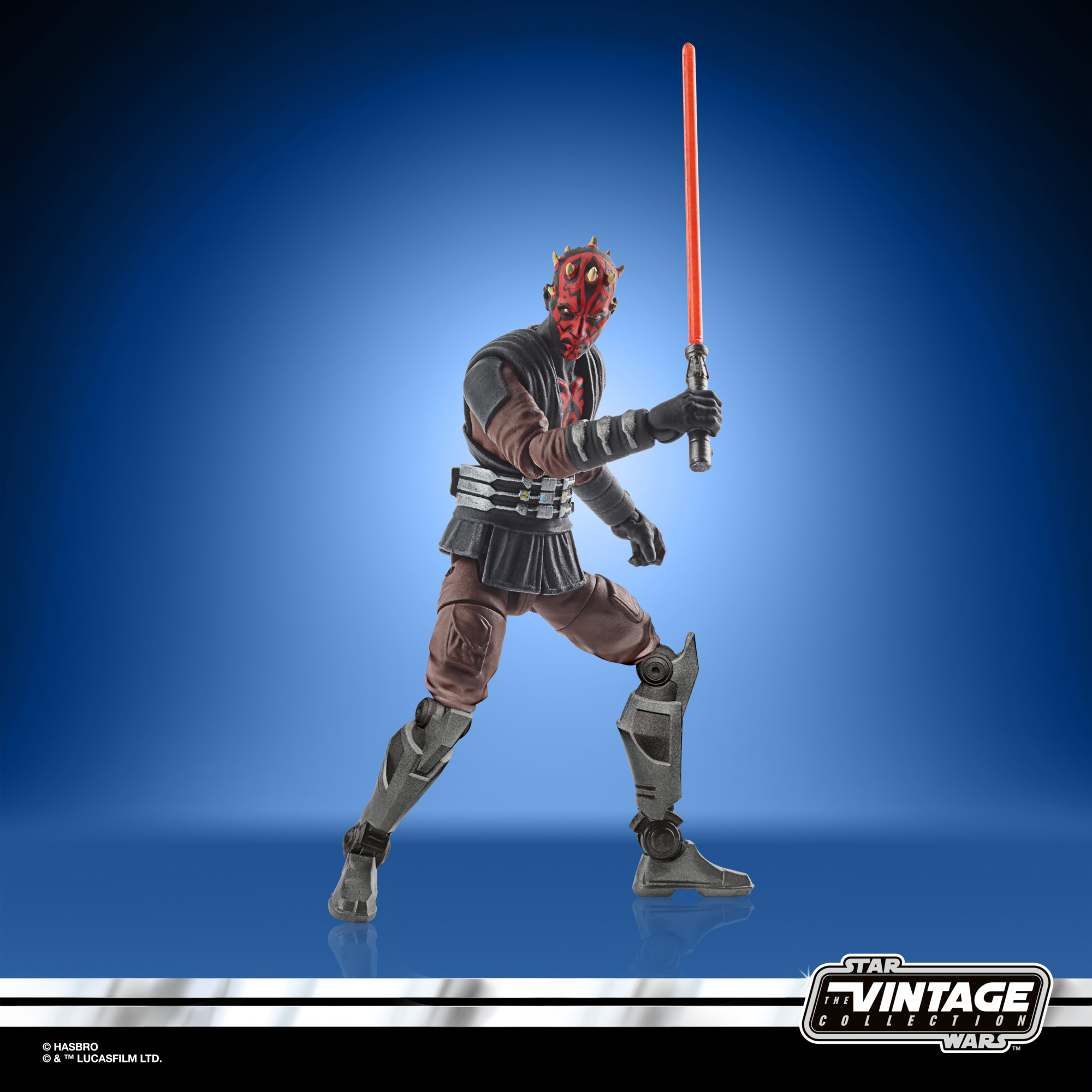 Star Wars The Vintage Collection Darth Maul (Mandalore) F1892  5010993834365