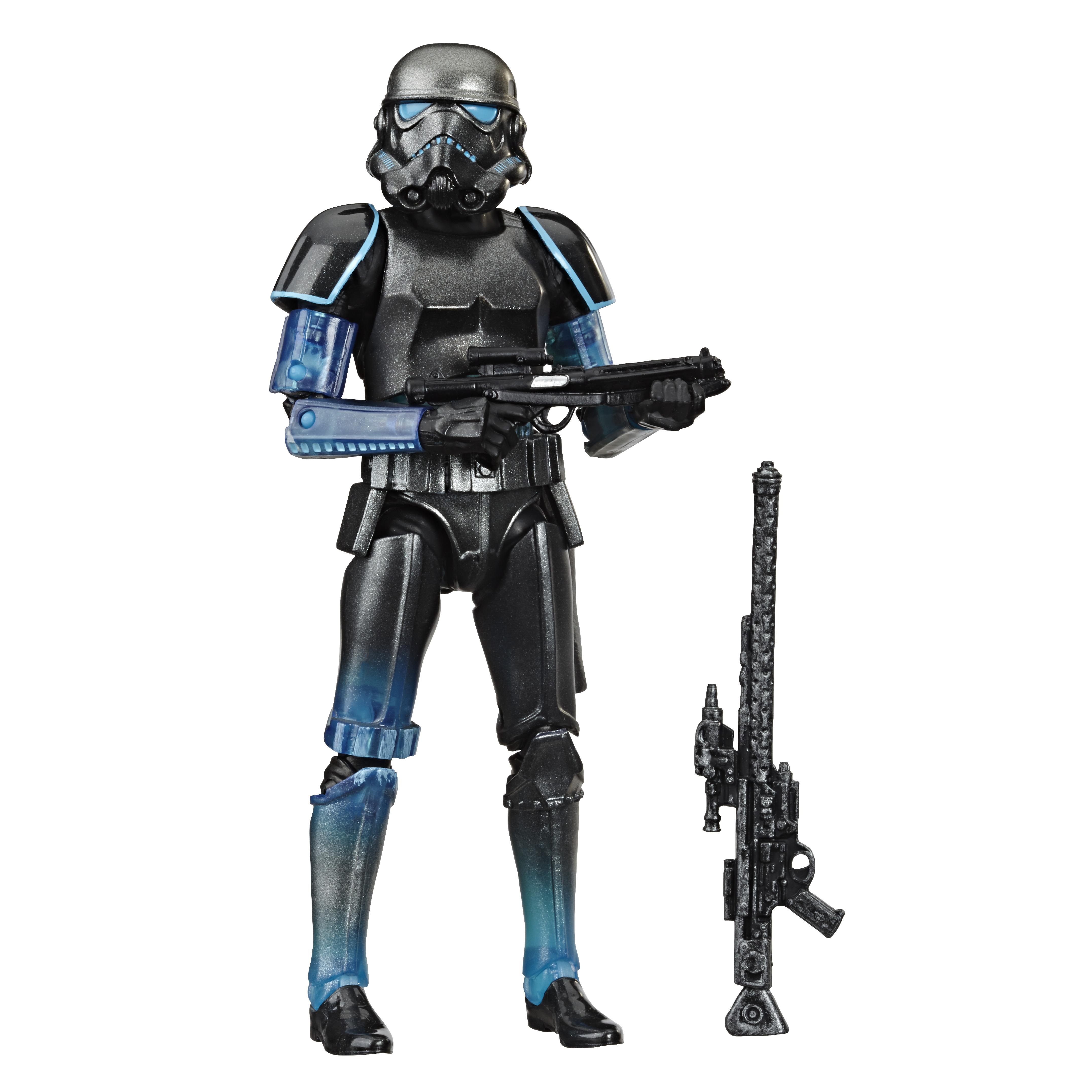 "Star Wars The Black Series Shadow Stormtrooper Action Figure 6"" Reihe E9622 5010993689620"