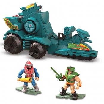Masters of the Universe Mega Construx Probuilders Bauset Battle Ram MATTGWY75 887961950755