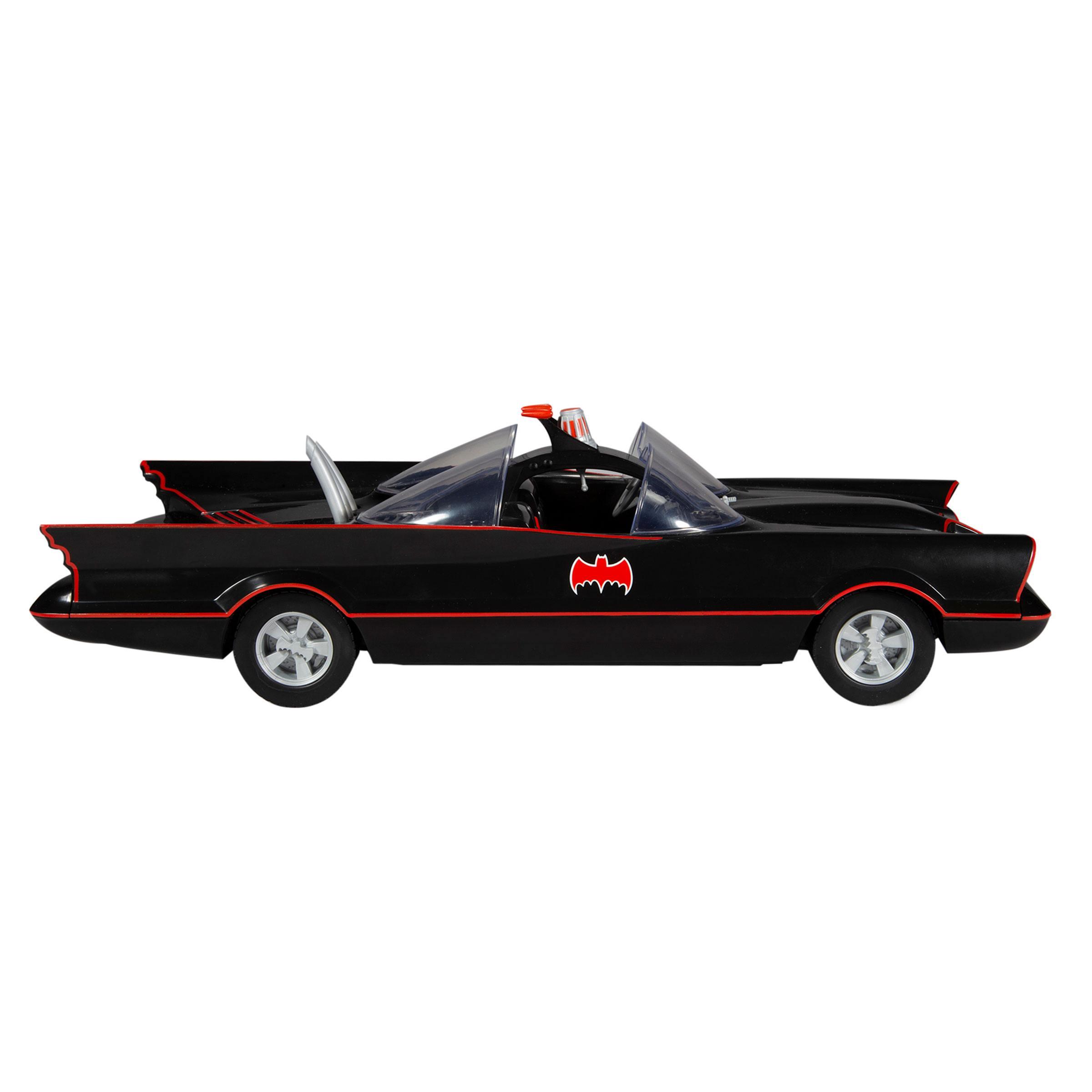 DC Retro Fahrzeug Batman 66 Batmobile MCF15708 787926157086