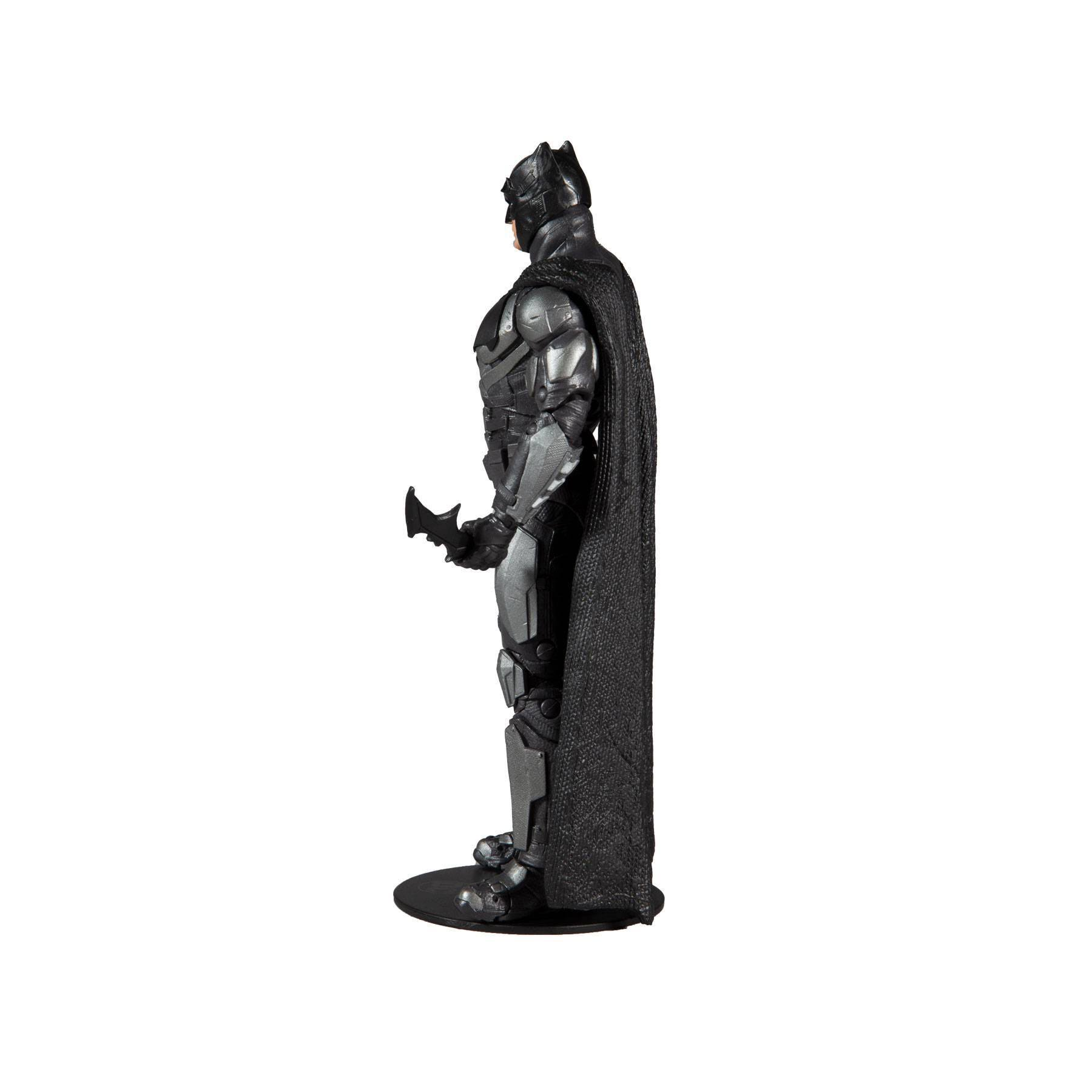 DC Justice League Movie Actionfigur Batman 18 cm MCF15092-6 787926150926