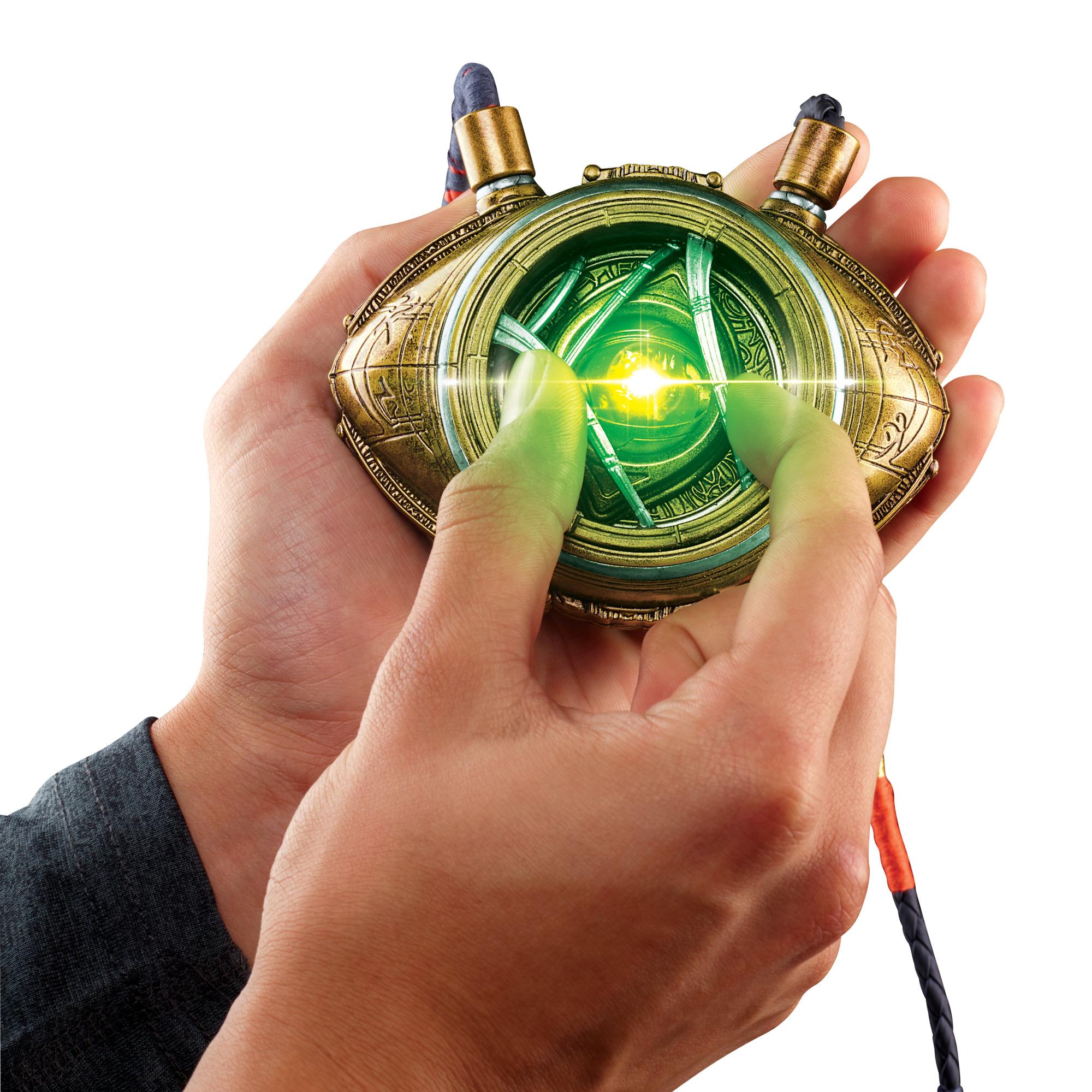 Hasbro Marvel Legends Doctor Strange Eye of Agamotto F02215L00 5010993820955