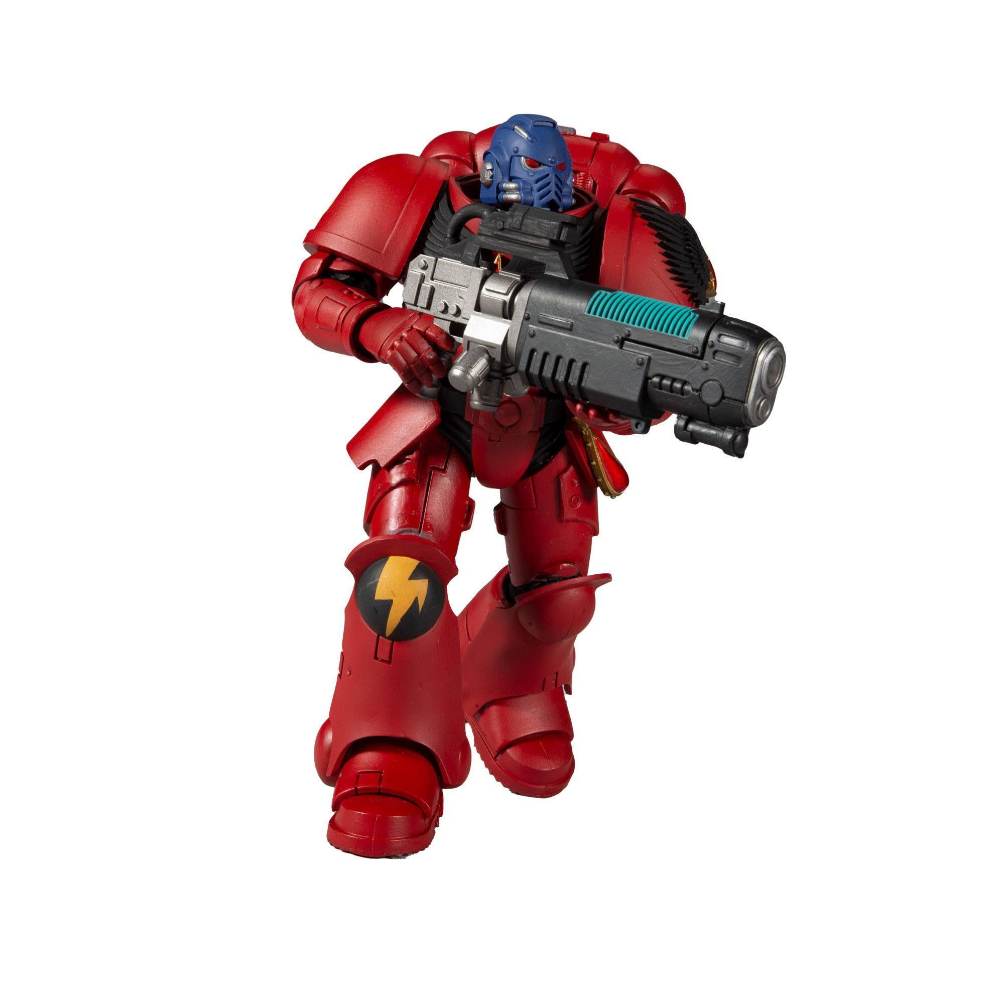 Warhammer 40k Actionfigur Blood Angels Hellblaster 18 cm MCF10916-0 787926109160