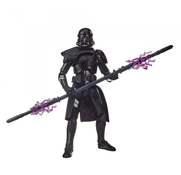 Star Wars The Black Series Electrostaff Purge Trooper E9993 5010993750214
