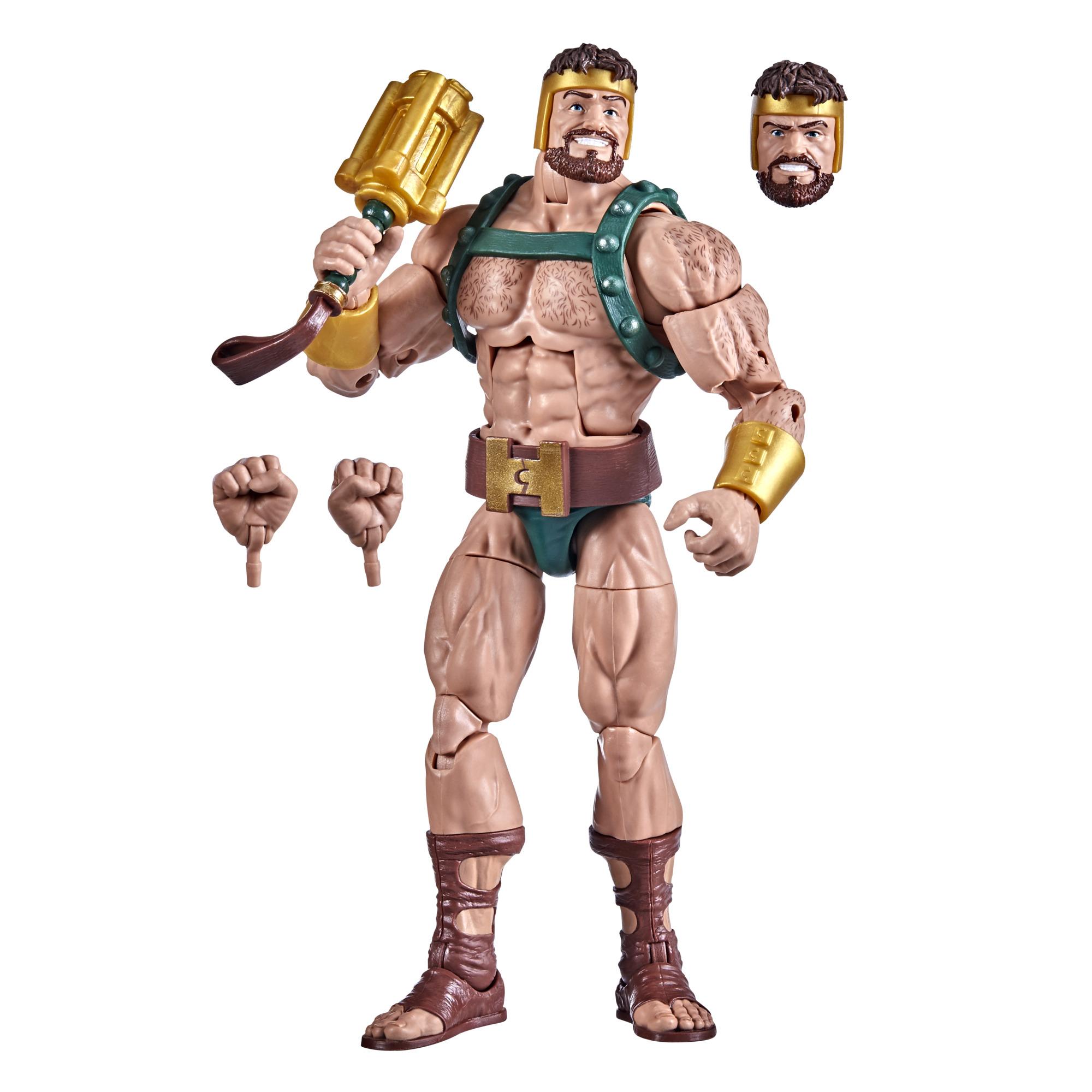 Marvel Legends Series Marvel's Hercules F11385L00 5010993839711