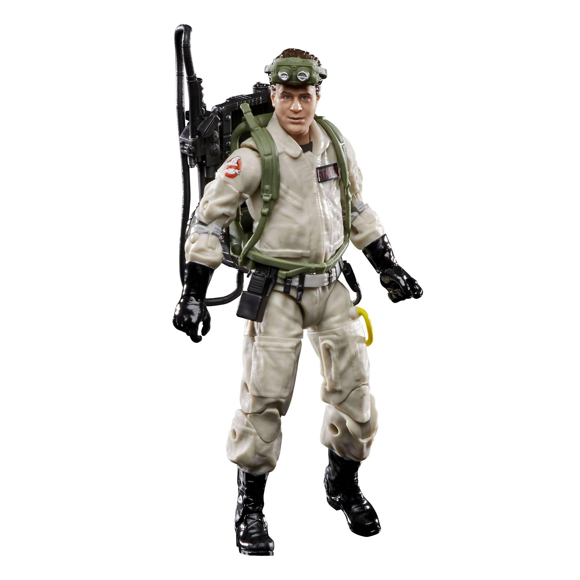 Ghostbusters Plasma Series Figure Stantz 15cm  E9795  5010993689026