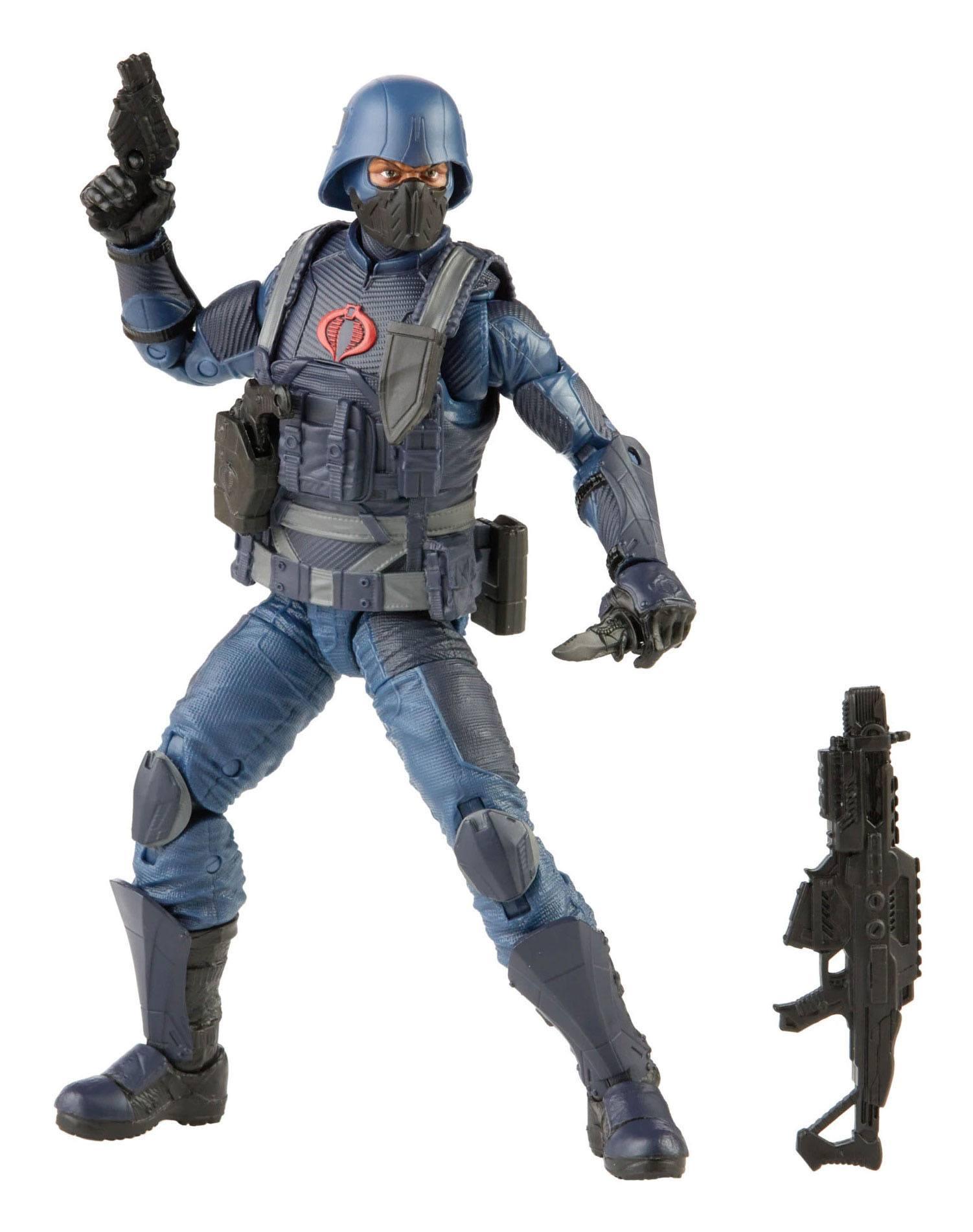 G.I. Joe Classified Series Cobra Infantry 15cm Actionfigur F2718 5010993831289