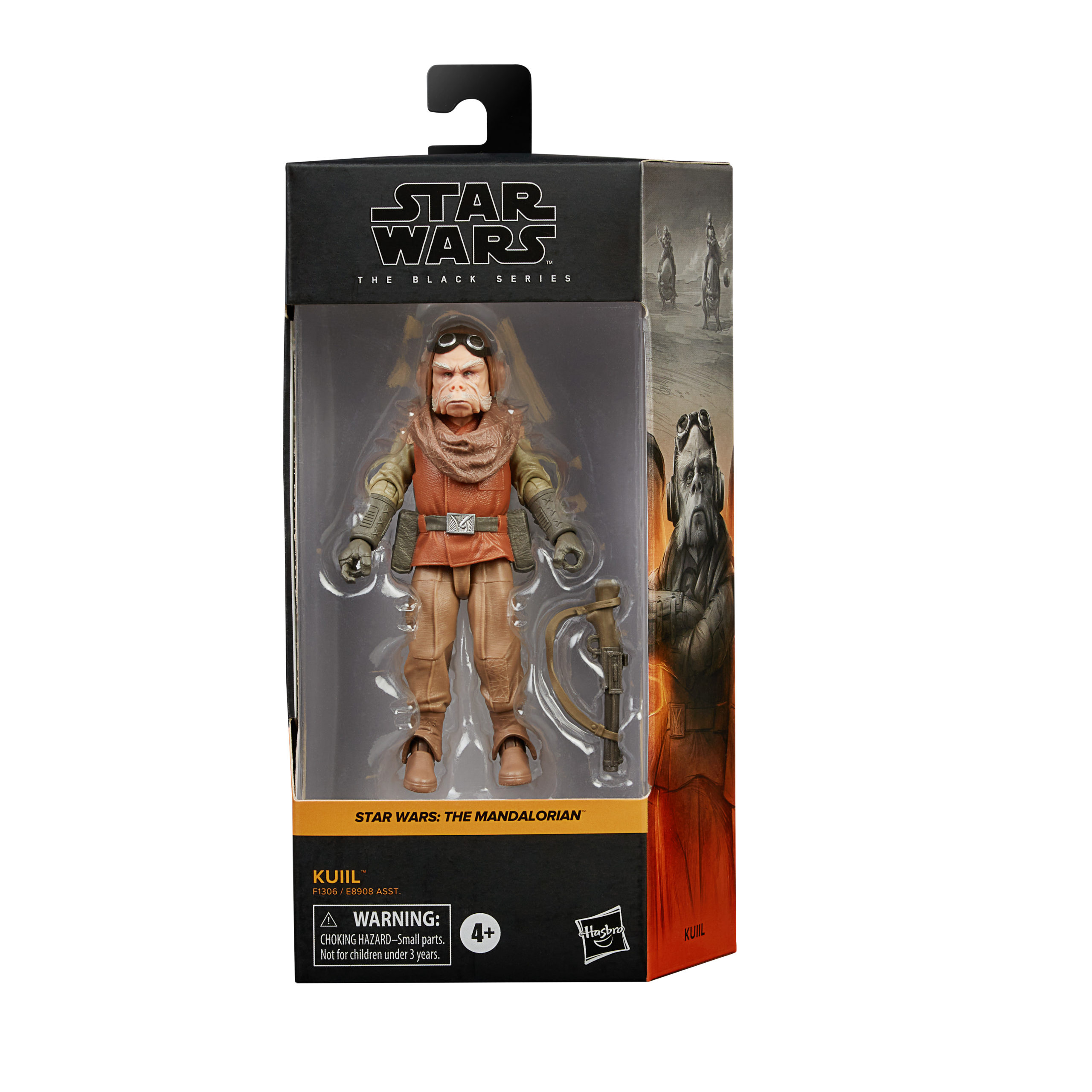 Star Wars Black Series Actionfiguren 15 cm 2021 Wave 1 Sortiment (5) E89085L02