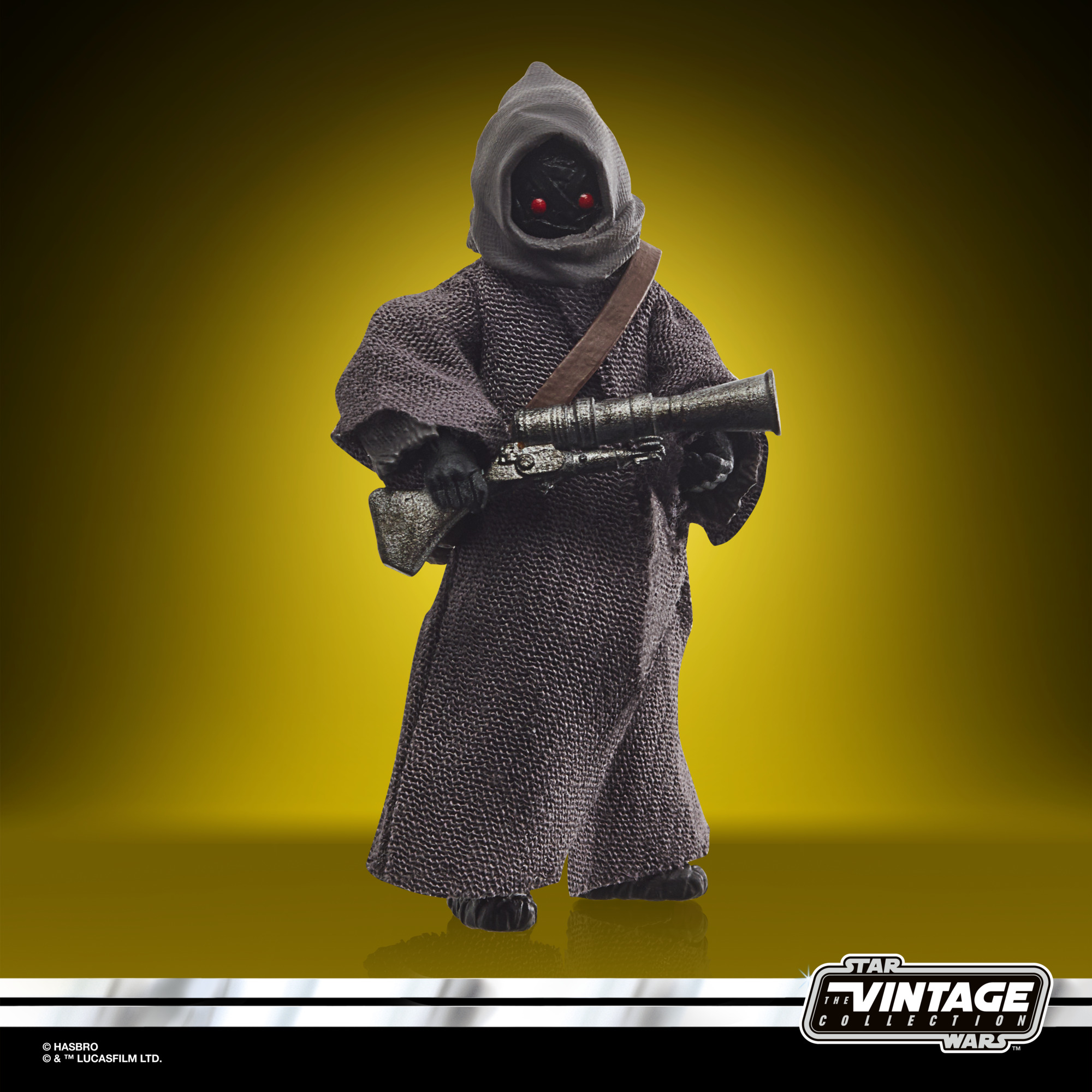 Star Wars The Vintage Collection Offworld Jawa (Arvala-7) F18945L00 5010993834389