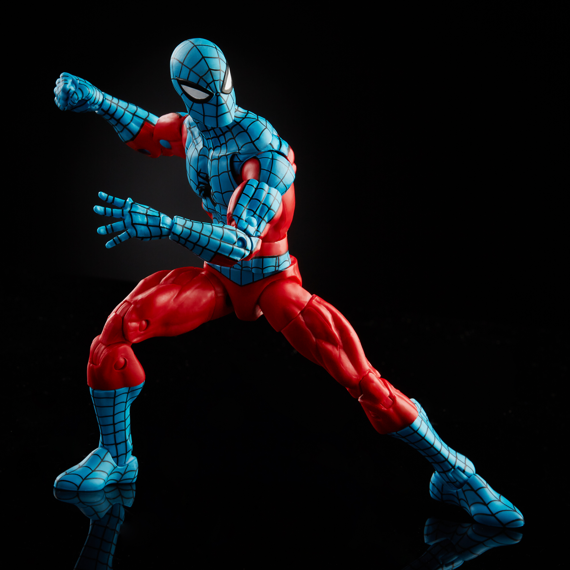Marvel Legends Series Web-Man F11405L00 5010993842315