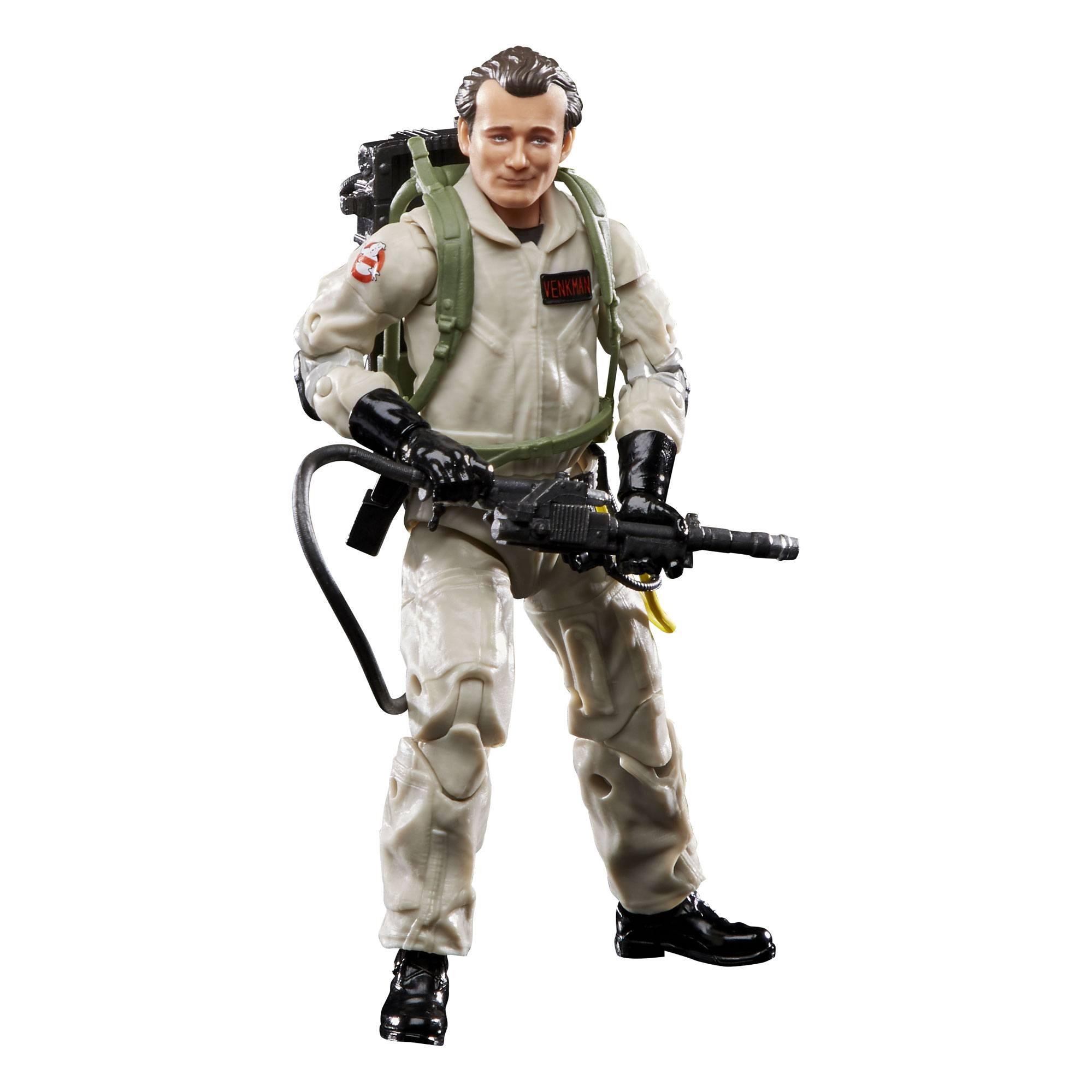 Ghostbusters Plasma Series Figure Venkman 15cm   E9796 5010993689057