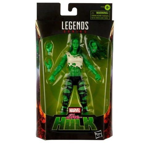 Marvel Legends Series She-Hulk F11235L0 5010993842391