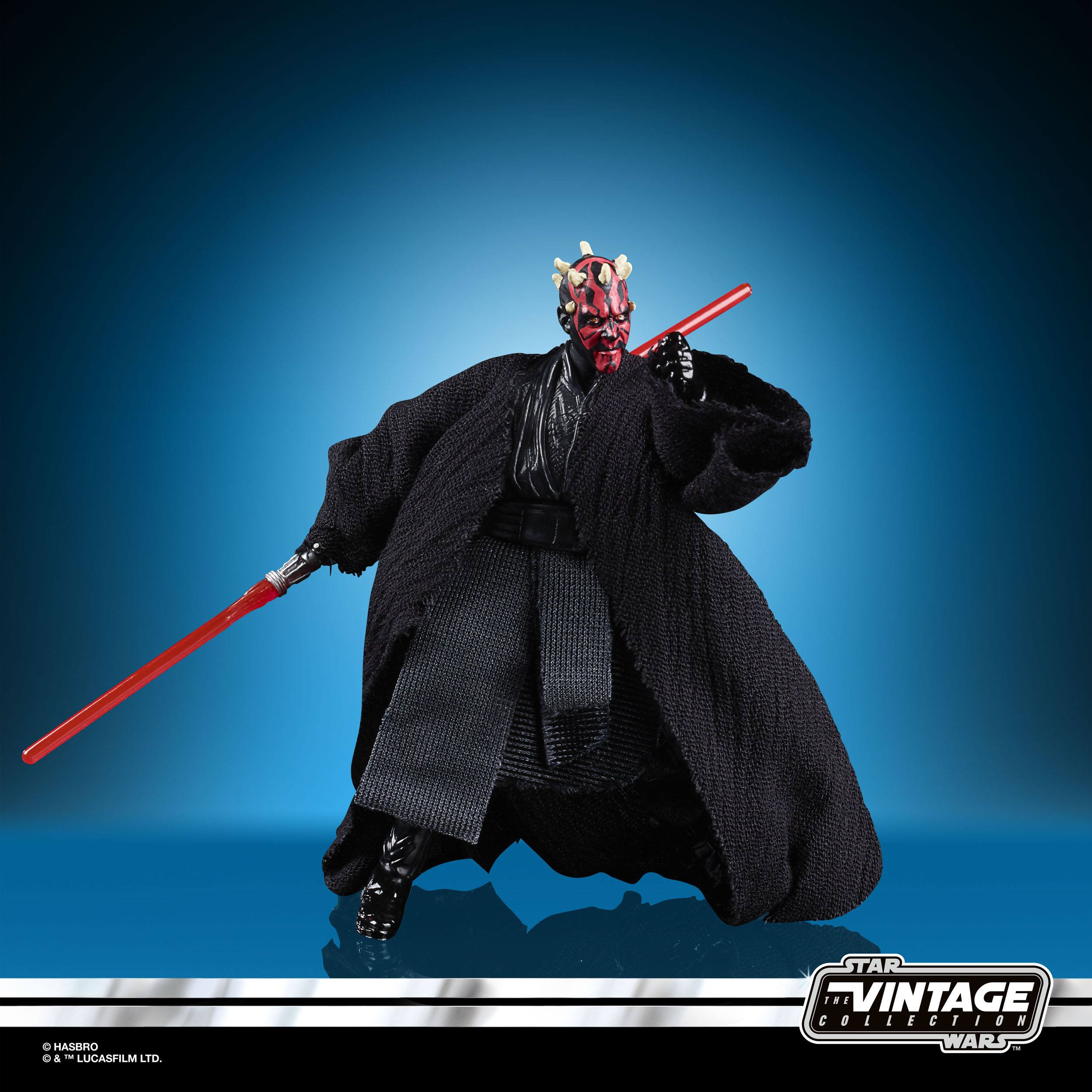 Star Wars The Vintage Collection Darth Maul 10cm E9575 5010993749560