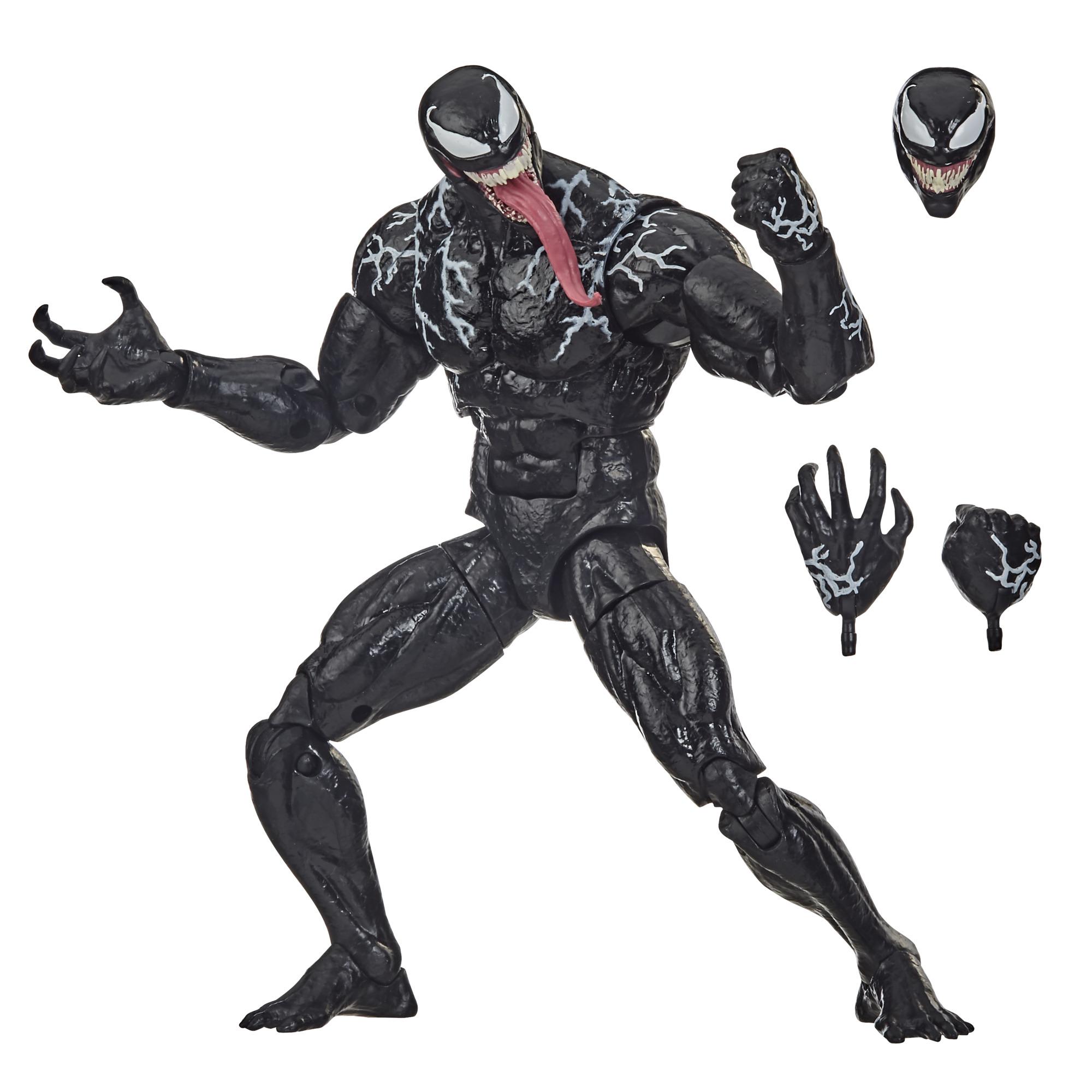 Marvel Legends Series Venom 15cm E93355X00 5010993735525