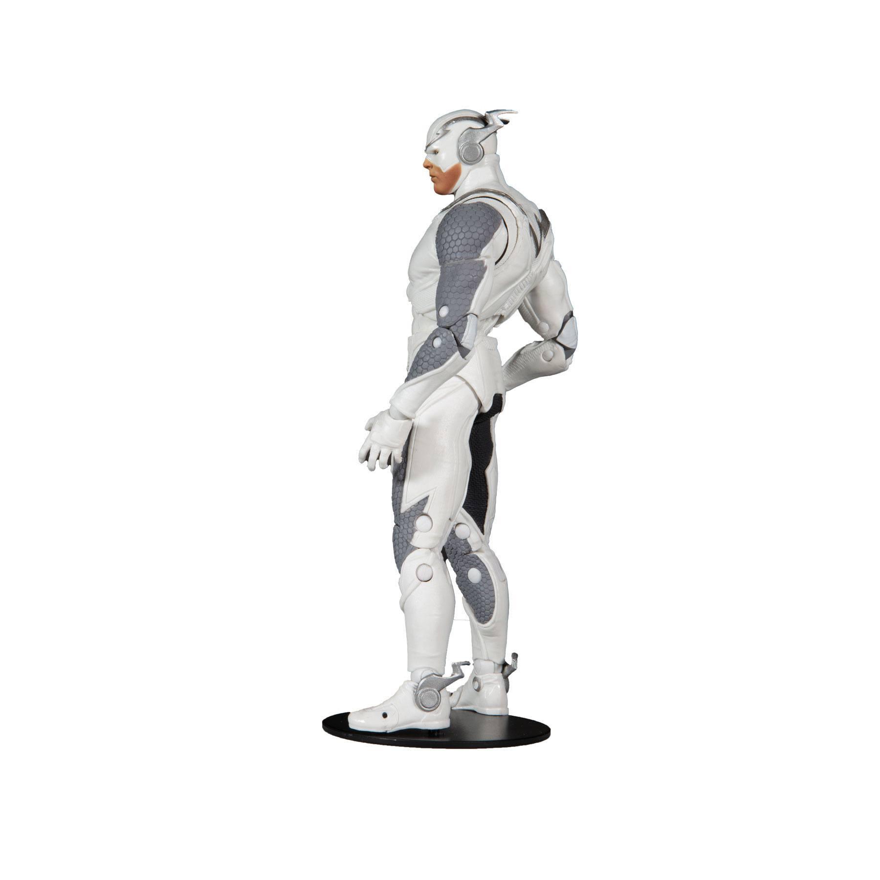 DC Gaming Actionfigur The Flash (Hot Pursuit) 18 cm MCF15374 787926153743