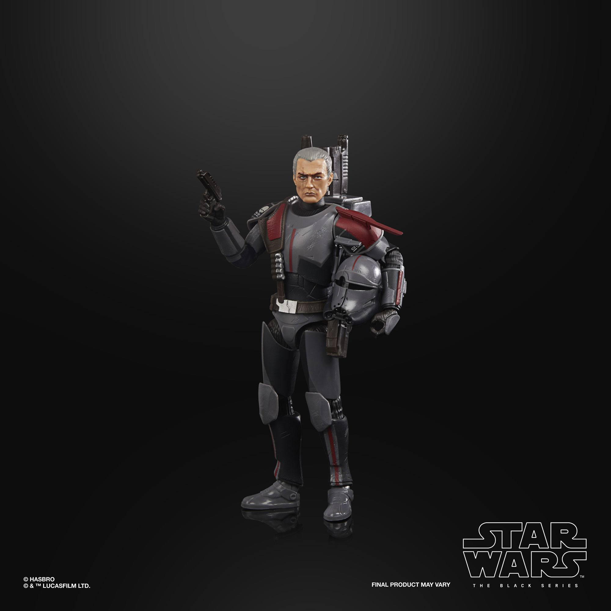 Star Wars Black Series Actionfiguren 15 cm 2021 Wave 2 Sortiment (5) E89085L03 05010993749294