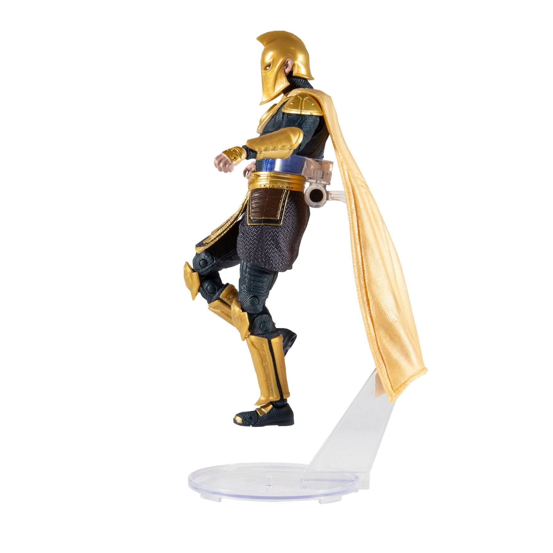 DC Gaming Actionfigur Dr. Fate 18 cm MCF15371 787926153712
