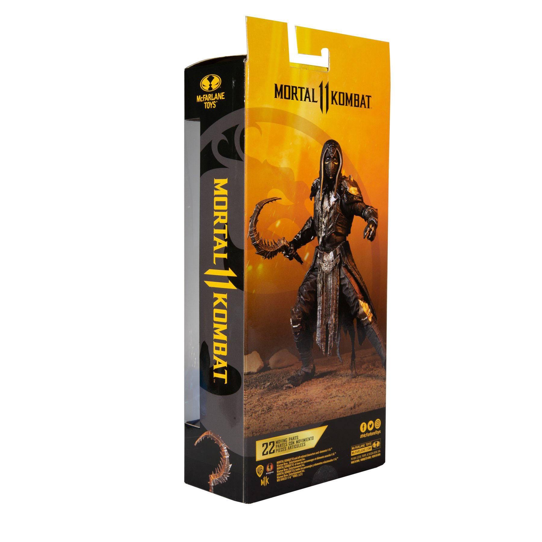 Mortal Kombat Actionfigur Noob Saibot: Kilgore Skin 18 cm MCF11046-3 787926110463