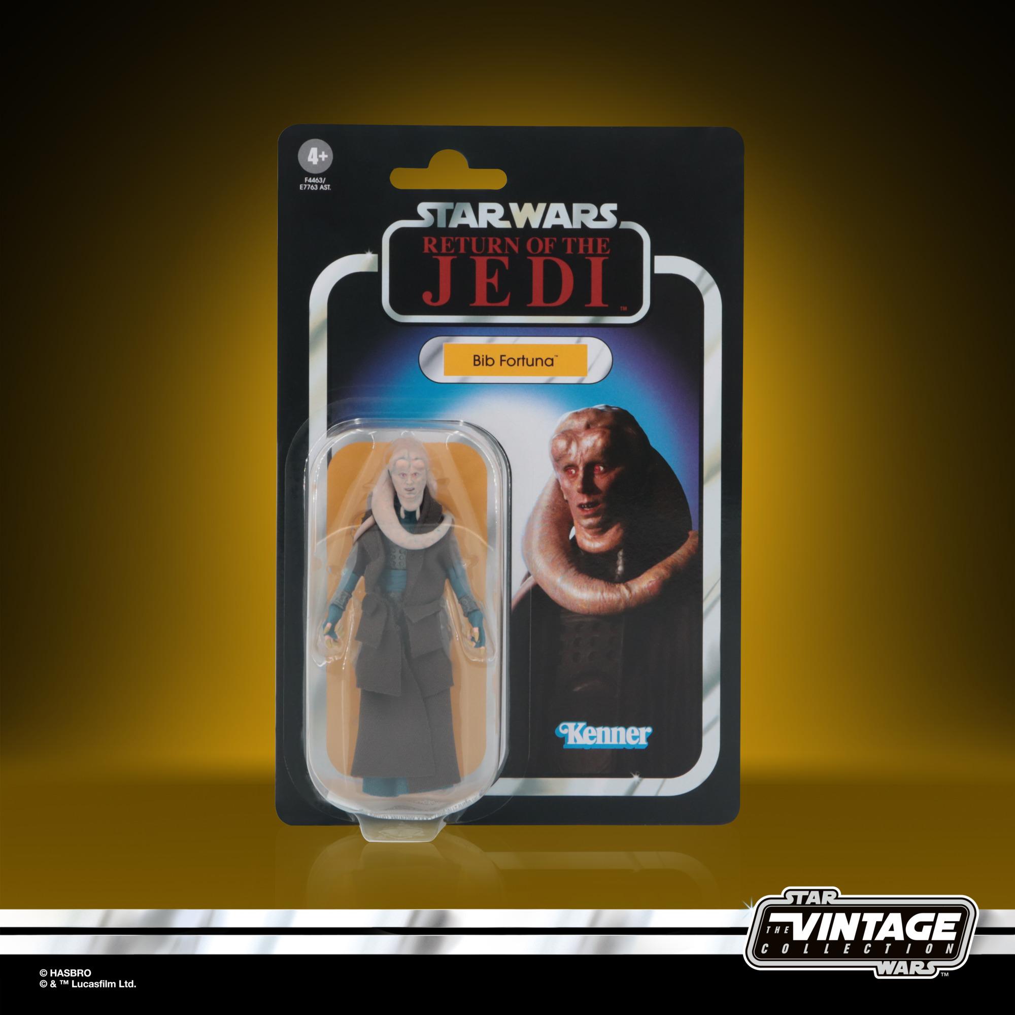 Star Wars The Vintage Collection Bib Fortuna F44635X00 5010993958009
