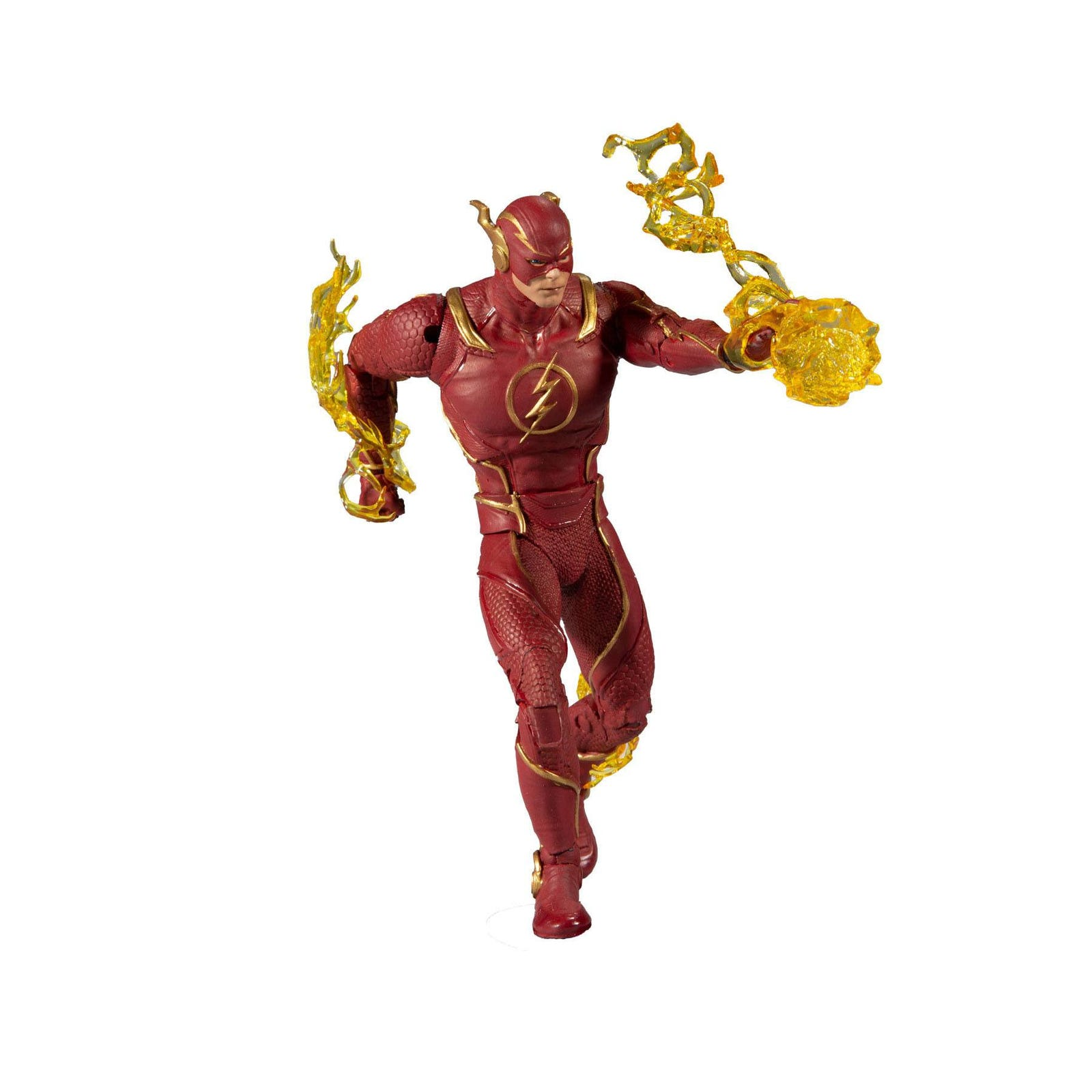 DC Multiverse Actionfigur The Flash: Injustice 2 18 cm - Preorder Mai 2021 MCF15356-9 787926153569
