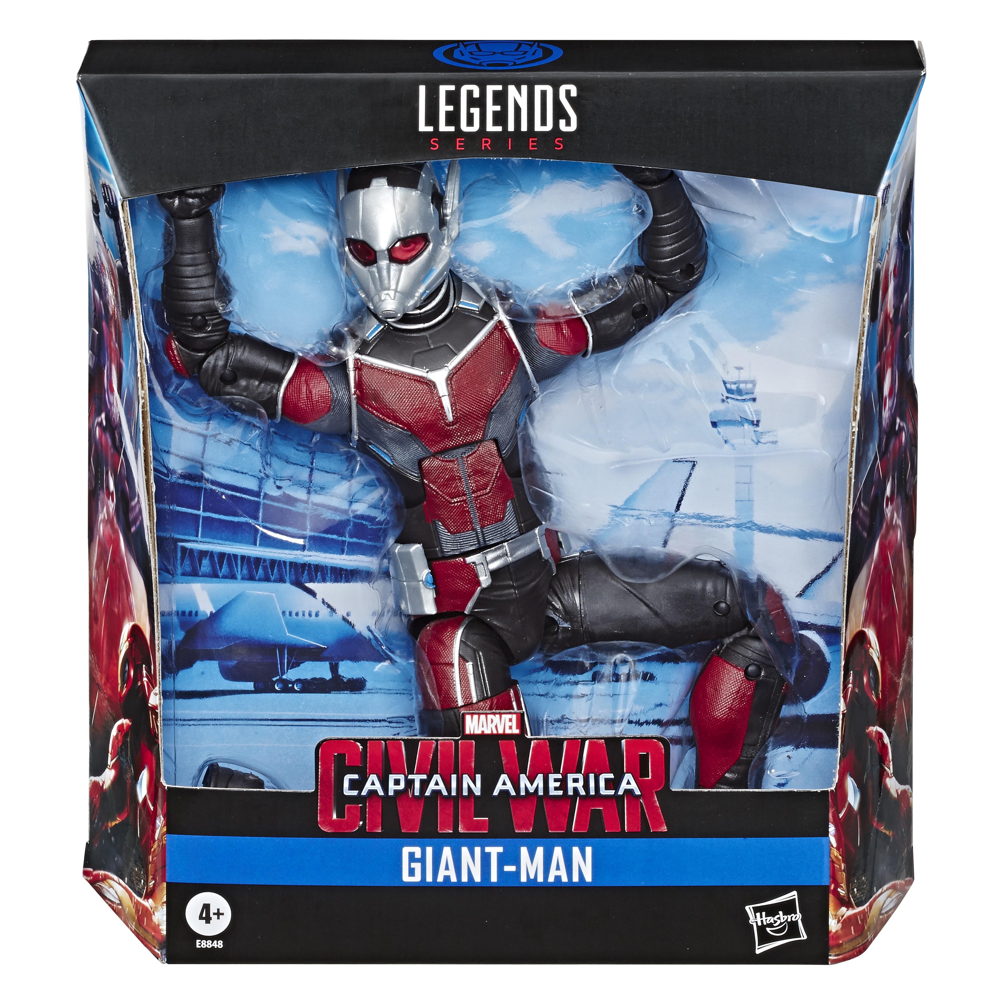 Marvel Legends Series Action Figure - Giant Man  5010993657827